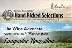 Huge Languedoc Roussillon Summary in WA!