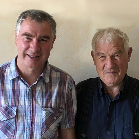 Domaine Michel Goubard et Fils